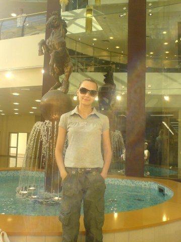 История Ксении Егоровой из Тюмени