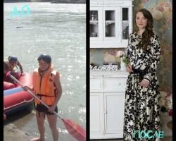 Виниченко Татьяна и ее история изменений