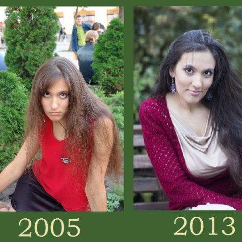 История Юлии Шпади из Челябинска о пути к женственности и поиске золотой середины