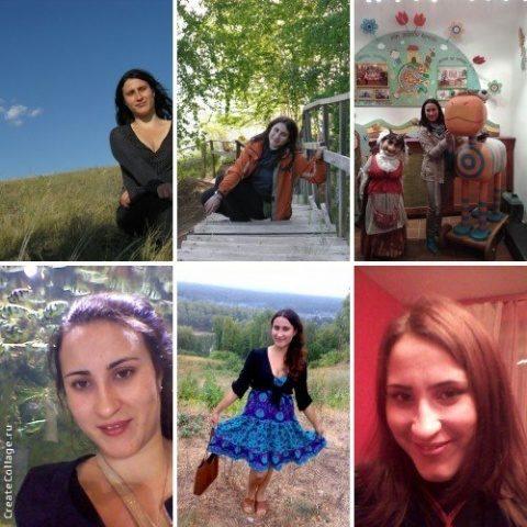 История пути женственности Эльмиры Кадыровой из г. Уфа