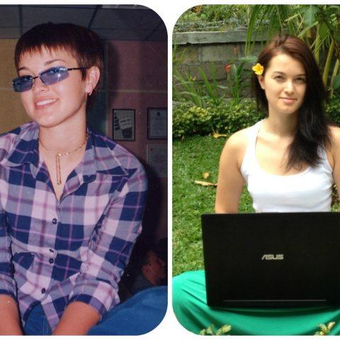 История пути к женственности и перевоплощениям Кристины Жилиной из Красноярска