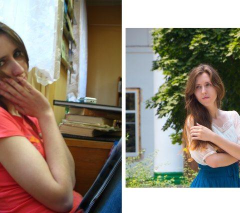 Путь к женственности Алисы из Украины