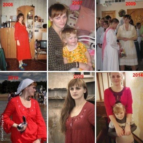 Путь к женственности Татьяны Ивановой из Санкт-Петербурга