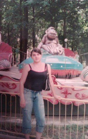 История Ольги Тюриной из Москвы про изменения и женственность