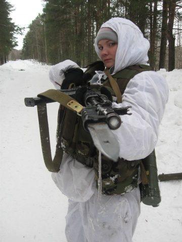 История пути к женственности Катерины Кулаковой из г. Киров