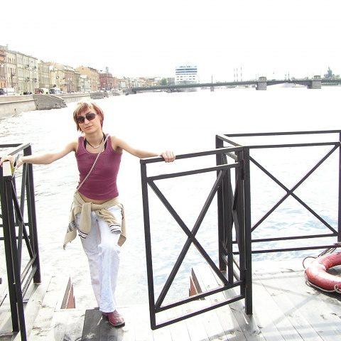 История Светланы Некрасовой из Москвы о своих изменениях