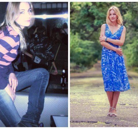 Евгения из Запорожья и ее история пути к женственности