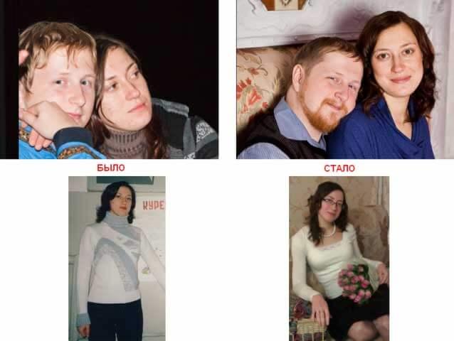 история пути к женственности Ольги