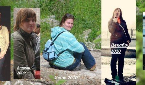 Марина Хоткевич и ее история преображений