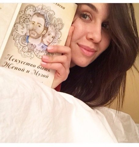 Отзыв о книгах от Ирины Клейман