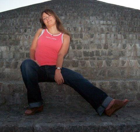 История пути к женственности Анны Каплуненко