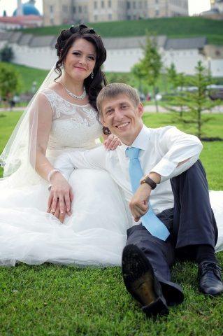 История о замужестве от Замиры Синевой