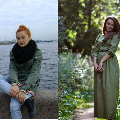 История преображения Анны Конновой