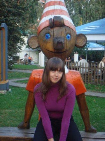 Вдохновляющая история Катерины Жуковой о изменениях