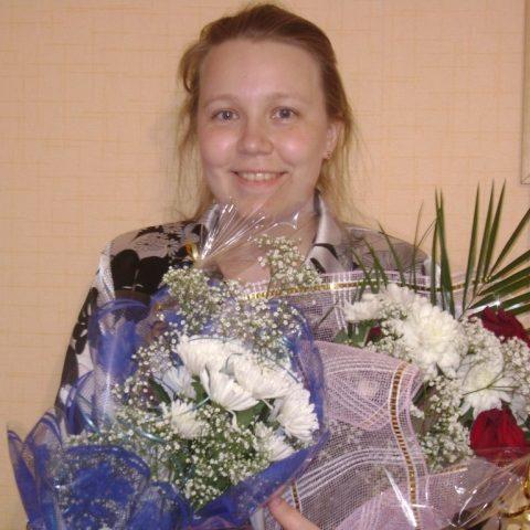 Екатерина Елизарова и ее путь