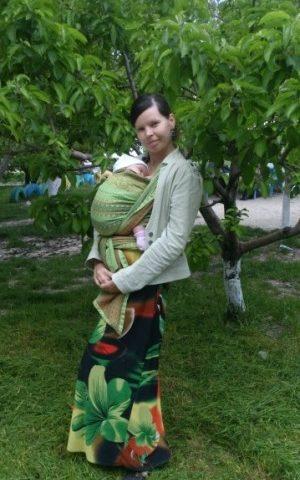 История изменений Елены из Крыма