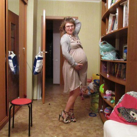 История про роды мечты Наталии Замашкиной