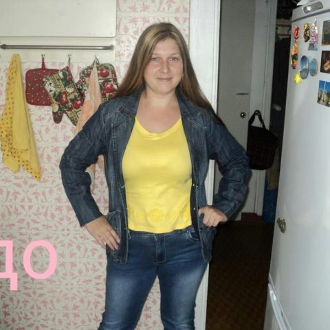 История Катерины Янковой о сохранении семьи