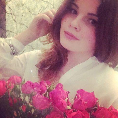 История выхода замуж Анны Ремизовой