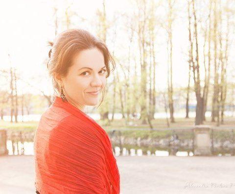 История изменений Натальи Янковской из Санкт-Петербурга