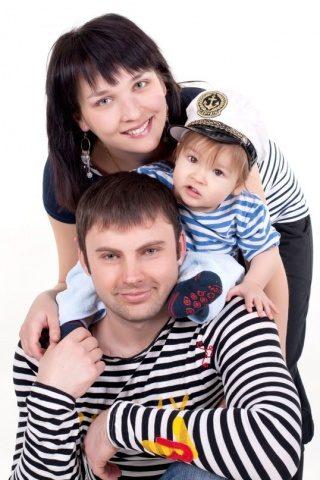 Ирина Коновалова из Харькова со своей историей