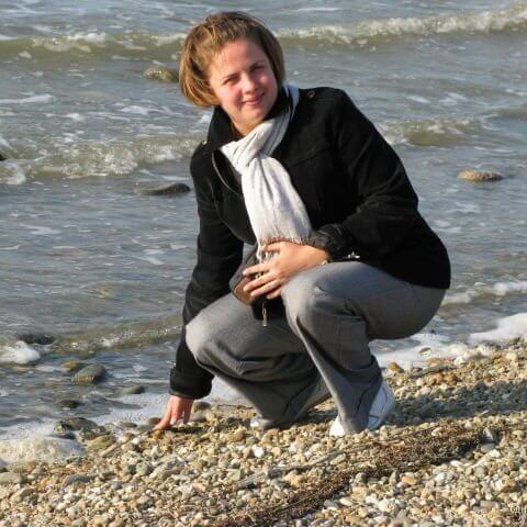 История Анастасии Кисловой из Краснодара
