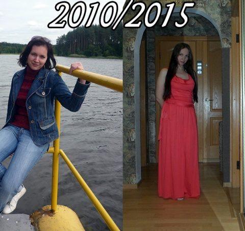 История Ольги из Беларуси о своих дорожках к женственности, самой себе и близким