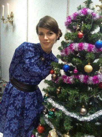 Екатерина из Казани о Марафоне Женственности и своих изменеиях
