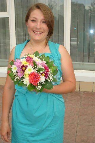 История Елены Чумаковой из Кемерова о замужестве после долгих лет гражданского брака