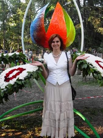 Наталия Рудкевич из Омска о своих замечательных изменениях за один год
