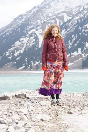 История Анны о юбках в ее жизни