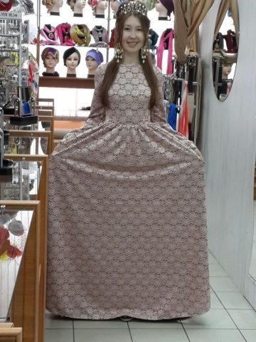 История принцессы Айгуль из Казахстана