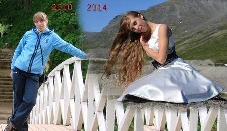 Путь к женственности Татьяны из Пскова
