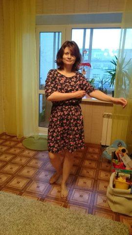 Вдохновляющая история Светланы из Екатеринбурга