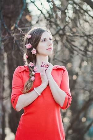 Евгения из Киева о жизни, которая перевернулась