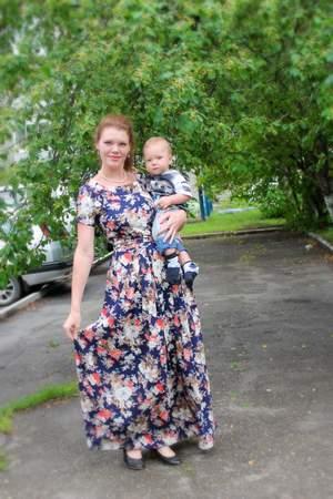 Знакомство с женственностью. История Ирины из Сибири