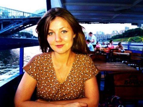 Обретение себя. Необычная история Инны из Москвы