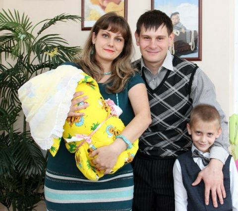 Превращение в женщину. История Ольги из Новосибирска