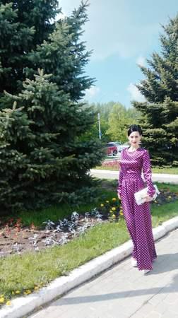 Рассказ Юлии из Самары о её глобальных и замечательных изменениях