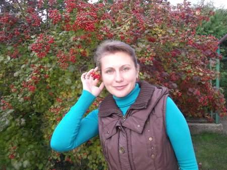 История Елены из Киевской области