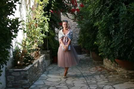 История Татьяны о ее пути и волшебных переменах
