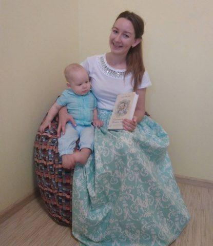 Отзыв Ксении о книге «Искусство быть Женой и Музой»