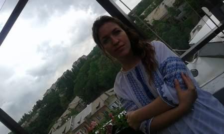 Счастливая история Ирины из Запорожья