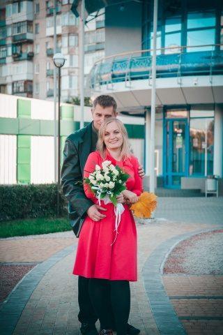 История Оли из Украины