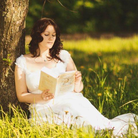 Душевный отзыв Анны о книгах