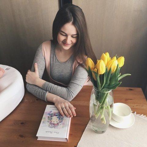 Ксения о книге «Предназначение быть женщиной»